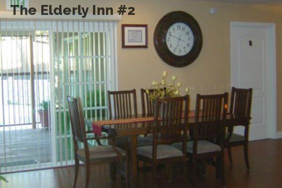 The Elderly Inn #2