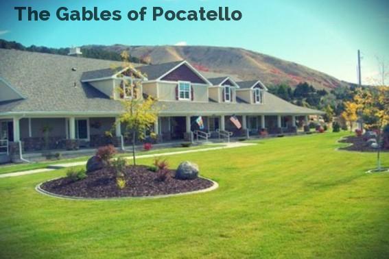 The Gables of Pocatello