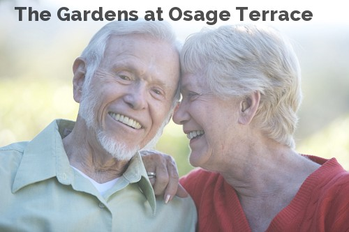 The Gardens at Osage Terrace
