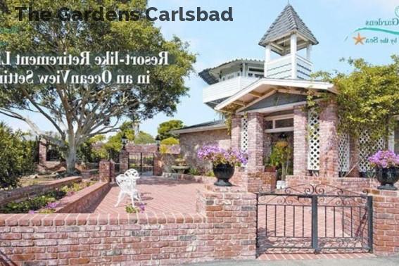 The Gardens Carlsbad