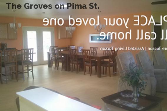 The Groves on Pima St.