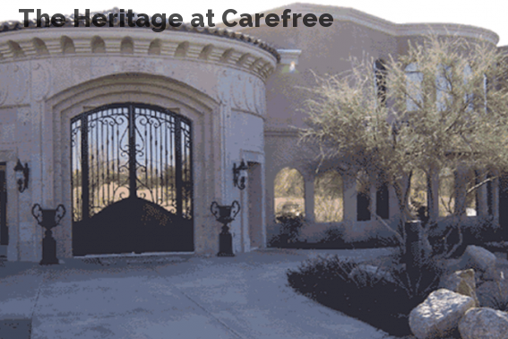 The Heritage at Carefree