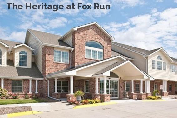 The Heritage at Fox Run