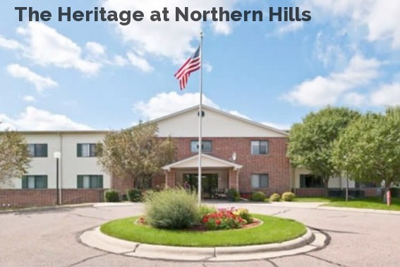 The Heritage at Northern Hills