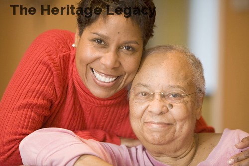 The Heritage Legacy