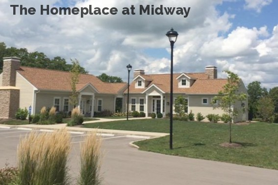 The Homeplace at Midway