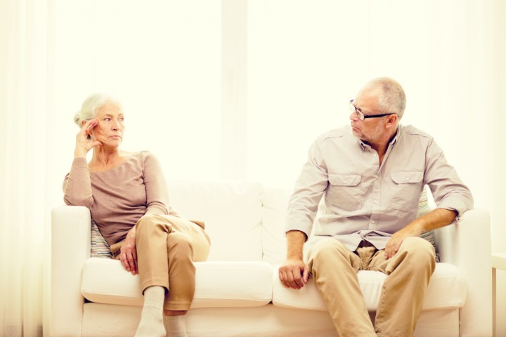 The Impact of Divorce on Retirement May Be More Significant Than You Realize