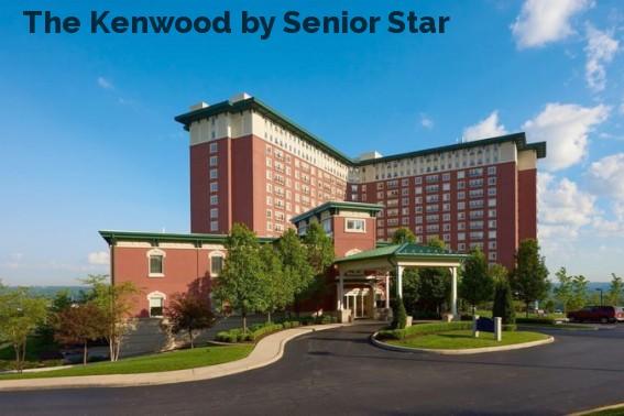 The Kenwood by Senior Star