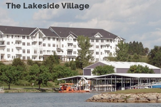 The Lakeside Village
