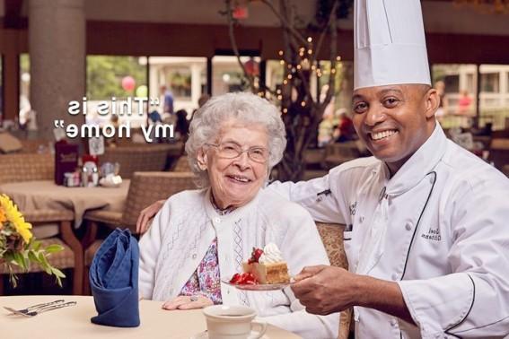 The Lodge Retirement Community