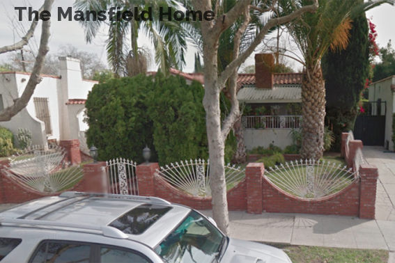 The Mansfield Home