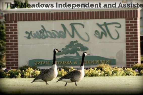 The Meadows Independent and Assisted ...