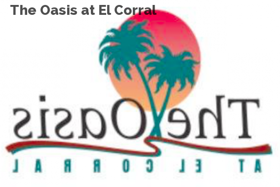 The Oasis at El Corral