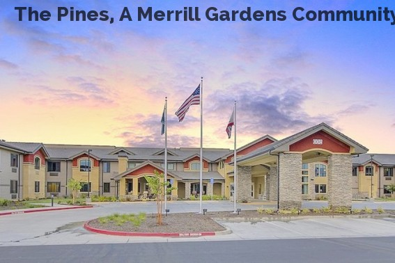 The Pines, A Merrill Gardens Community