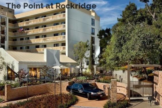 The Point at Rockridge
