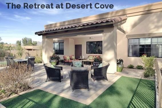 The Retreat at Desert Cove