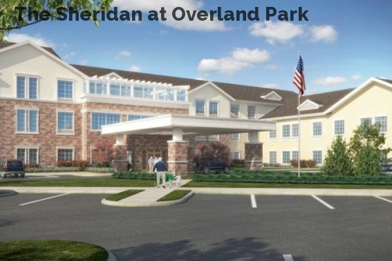 The Sheridan at Overland Park