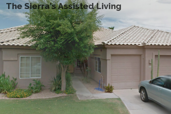 The Sierra's Assisted Living