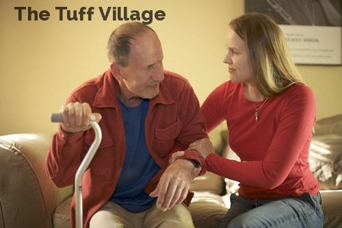 The Tuff Village