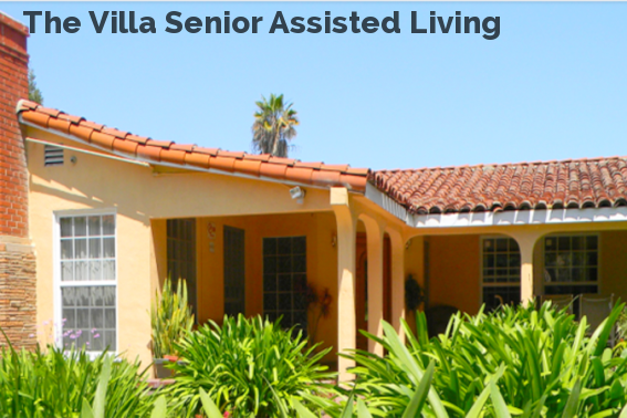 The Villa Senior Assisted Living