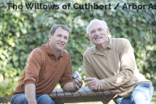 The Willows of Cuthbert / Arbor Assis...