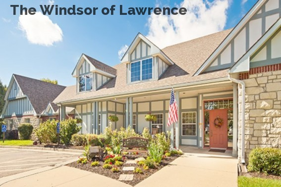 The Windsor of Lawrence