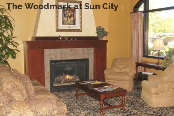 The Woodmark at Sun City