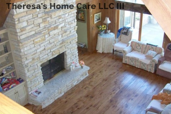 Theresa's Home Care LLC III