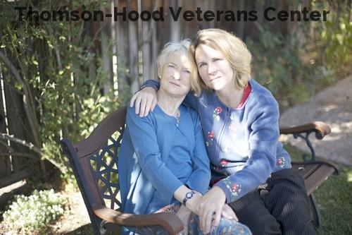 Thomson-Hood Veterans Center