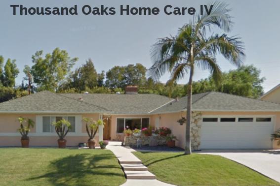 Thousand Oaks Home Care IV