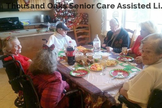 Thousand Oaks Senior Care Assisted Li...