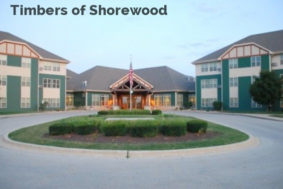 Timbers of Shorewood