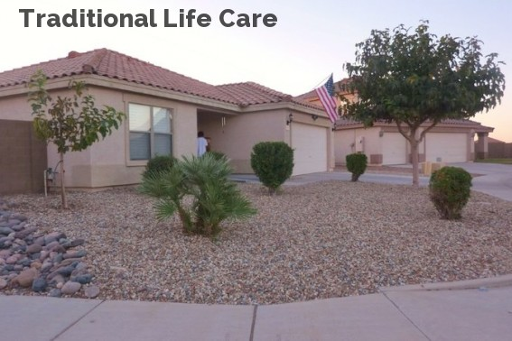 Traditional Life Care