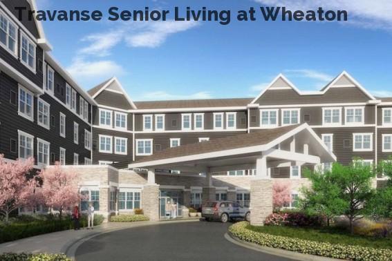 Travanse Senior Living at Wheaton