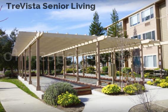 TreVista Senior Living