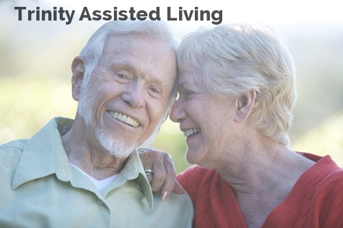 Trinity Assisted Living