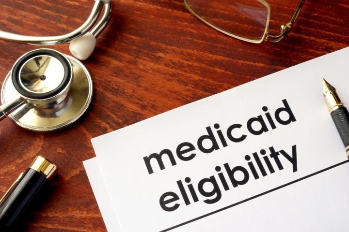 Trump Administration Targets Medicaid