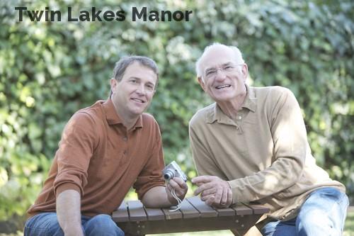 Twin Lakes Manor