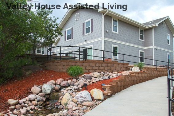 Valley House Assisted Living
