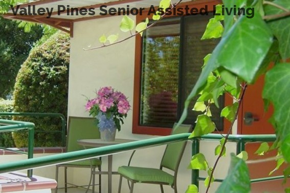 Valley Pines Senior Assisted Living