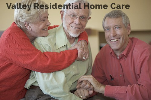Valley Residential Home Care