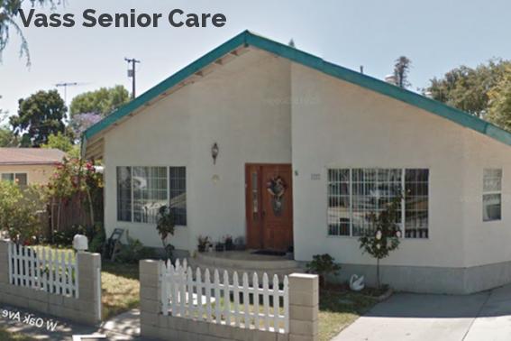 Vass Senior Care