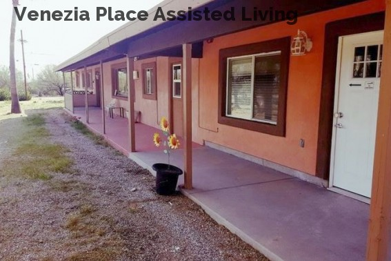 Venezia Place Assisted Living