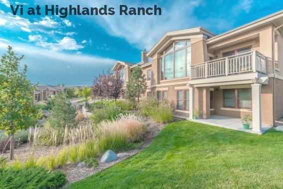 Vi at Highlands Ranch
