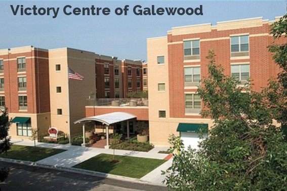 Victory Centre of Galewood