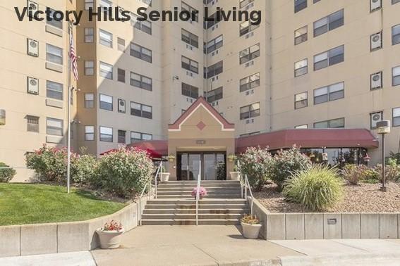 Victory Hills Senior Living
