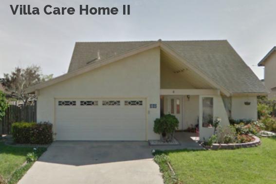 Villa Care Home II
