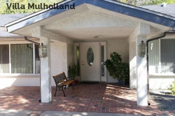Villa Mulholland