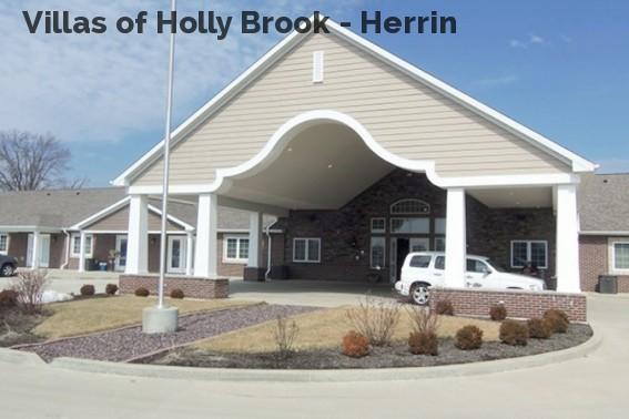 Villas of Holly Brook - Herrin