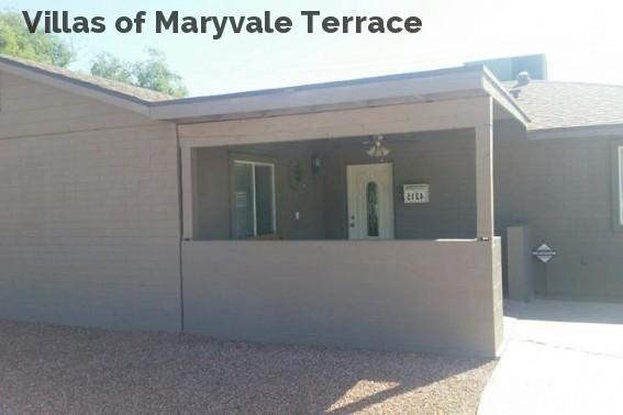 Villas of Maryvale Terrace
